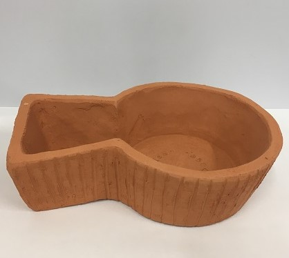 古墳形鉢&寄せ植えづくり開催!イメージ1